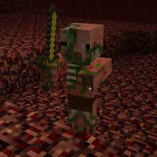 Image result for minecraft zombie pigman