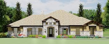 Home   Texas House Plans   Over Proven Home Designs Online by    S R Texas Tuscan Design