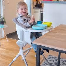 <b>Стульчик для кормления Beaba</b> Up&Down High Chair купить в ...