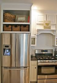 Small Space Kitchen Appliances 17 Best Ideas About Small Open Kitchens On Pinterest Small House
