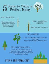 how to essay writing service 5 steps to write a perfect essay