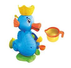 <b>Биплант</b> 12111 <b>Игрушка для ванны</b> Морской конек №1 | игрушки ...