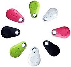 Smart Bluetooth 4.0 Tracker Tag Mini GPS Locator ... - Amazon.com