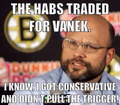 Meme of The Day: Peter Chiarelli Is Candid About Failing to Land ... via Relatably.com