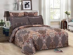 Комплект <b>постельного белья Cleo Satin</b> lux двуспальный, сатин ...