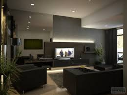modern masculin awesome living room awesome living room design
