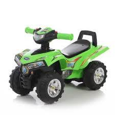 <b>Каталка детская Baby Care</b> Super ATV
