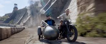 Image result for the adventures of tintin 2011