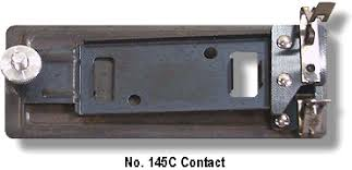 lionel trains 151 semaphore signal accessory the lionel no 145 contact