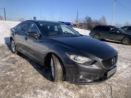 Продажа авто Mazda Mazda6 2013 года в Иркутске, Описывать ...