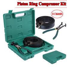 Anauto <b>Car Auto Engine Piston Ring</b> Compressor Plier Set <b>Repair</b> ...