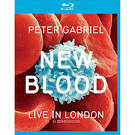 New Blood: Live in London [Blu-Ray]