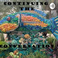 Continuing the Conversation: A podcast community for psychedelic minds
