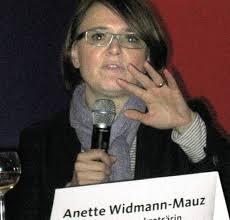 Podiumsdiskussion mit CDU-Gesundheitsstaatssekretärin <b>Annette Widmann</b>-Mauz <b>...</b> - 42533356