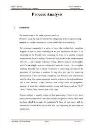 process and procedure essay example vs custom written essay quick navigation through the process and procedure essay page process and procedure essay
