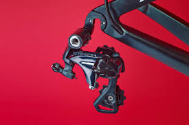 How to adjust a <b>rear derailleur</b> in five easy steps | Cyclist
