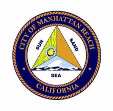 Image result for manhattan beach ca sign
