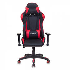 Купить <b>Компьютерное кресло Бюрократ CH-778</b> игровое, черное ...