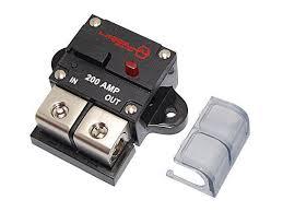 <b>Предохранитель</b> ANL-DB250 - СЦ