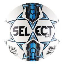 <b>Мяч футбольный Select TEAM</b> FIFA APPROVED (2436282 ...