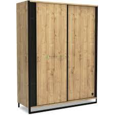 <b>Шкаф купе Cilek Wood Metal</b> - купить недорого / Цена, отзывы ...