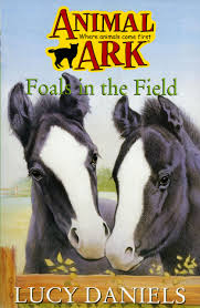 animal ark foals in the field amazon co uk lucy daniels animal ark 28 foals in the field amazon co uk lucy daniels 9780340699492 books