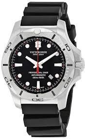 Швейцарские <b>часы Victorinox</b> I.N.O.X. <b>241733</b>, купить оригинал