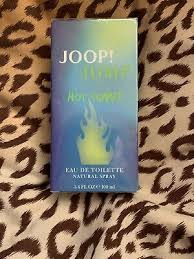 <b>Joop Jump Hot Summer</b> 2008 Limited Edition Rare 100ml New | eBay