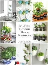 Kitchen Herb Garden Design Indoor Herb Garden Ideas Creative Beautiful And Easy Ideas For