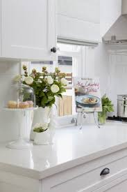 Kitchen Countertop Decor 17 Best Ideas About Kitchen Countertop Decor On Pinterest