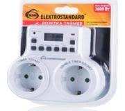Электрофурнитура (<b>розетки</b>, выключатели) <b>Elektrostandard</b> ...