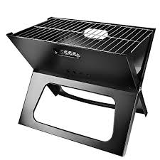Portable Charcoal Grill, Moclever Space-- Buy Online in Gibraltar at ...
