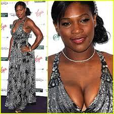 Tennis superstar Serena Williams (in Matthew Williamson) dons $2 million worth of diamonds at the Sony Ericsson WTA tour pre-Wimbledon party held at ... - serena-williams-diamonds