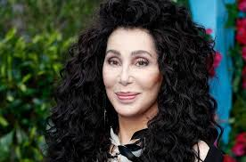 Cher's 'I'm Here' Tweet Becomes a Meme, <b>Alanis Morissette</b> Joins ...