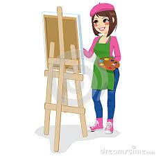 """Résultat de recherche d'images pour """"clipart peinture"""""""