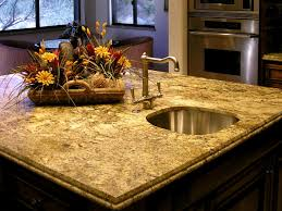 Granite Kitchen Counter Top Choosing The Right Kitchen Countertops Hgtv
