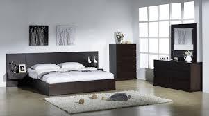 Modern Bedroom Set Furniture Echo Modern Bedroom Set