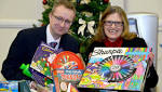 Toys & Tins Appeal makes Christmas special for disadvantaged children and mums