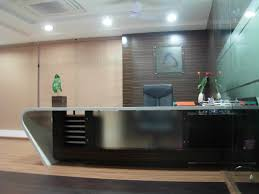 ravishing office interior design ideas featuring stylish white f wooden tabletops and comfortable black leather swivel architecture small office design ideas comfortable small