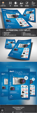 promotional flyer by ashuras sharif graphicriver