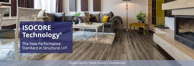 Metroflor <b>Luxury</b> Vinyl Tile (LVT) Flooring