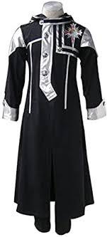 D.Gray-Man Allen Walker Exorcist Black Order ... - Amazon.com