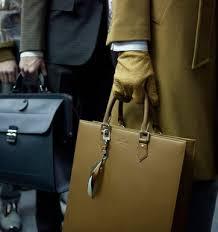 The seductive <b>quality</b> of <b>fine</b> leather goods... from Tachman's <b>Paris</b> ...