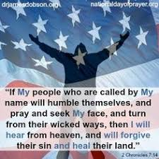 Image result for IF MY PEOPLE HUMBLE THEMSELVES AND PRAY