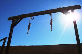 Afbeeldingsresultaat voor اعدام دو نوجوان در تبریز و کرمان