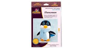 "<b>Набор для шитья</b> кукол Miadolla ""<b>Пингвин</b>"" BI-0184 купить в ..."
