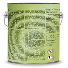 Масло для пола цвет прозрачный 2.7 л в Новокузнецке – купить ...