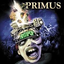 <b>Antipop</b> by <b>Primus</b> on Spotify
