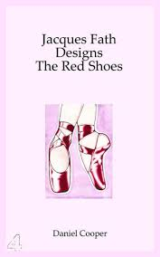 <b>Jacques Fath</b> Designs The <b>Red</b> Shoes: The Fashionista's Guide To ...
