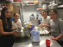 a new vision for south head together their mothers and grandmothers our bat mitzvah girls joined to make challah this past sunday the laws and customs of challah were taught by